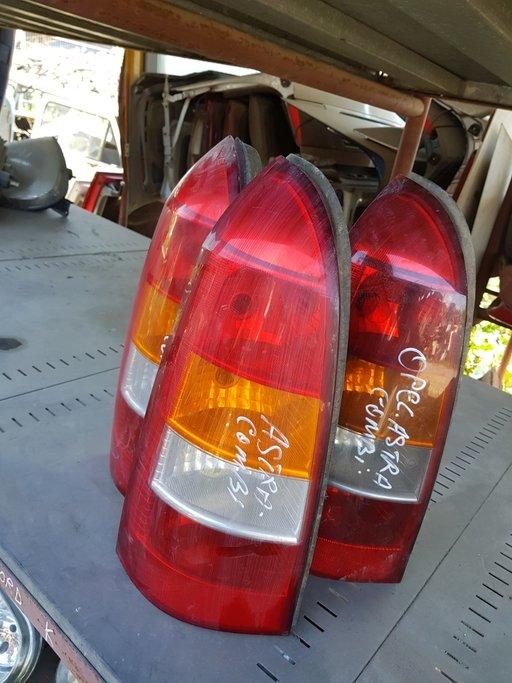 Stop Opel Astra G break 393.033 393.032