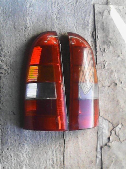 Stop Opel Astra G combi