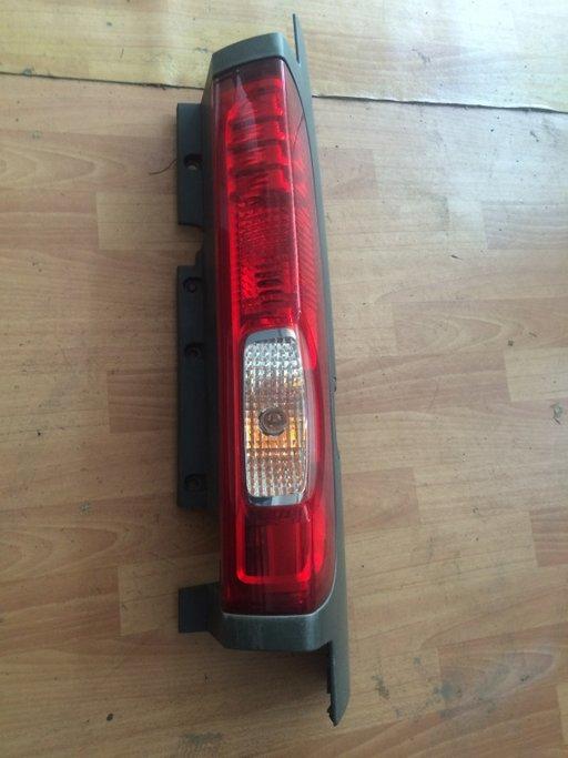 Stop Opel Vivaro 1.9 cdti F9q