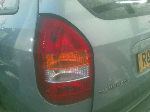 Stop Opel Zafira A