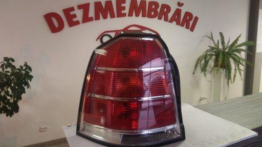 Stop Opel Zafira B`2006