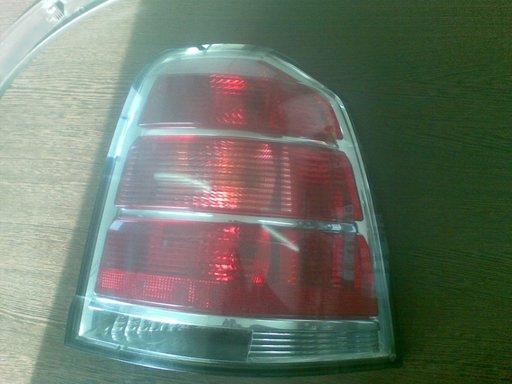 Stop Opel Zafira B