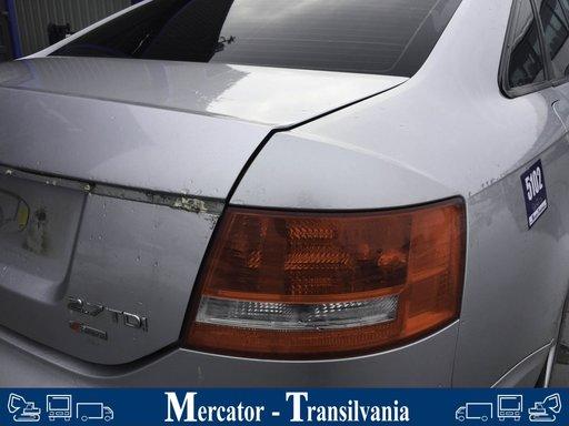 Stop spate dreapta / Audi A6 C6 2.7 TDI Motor BPP 132 KW/180 CP AN 2004 - 2011