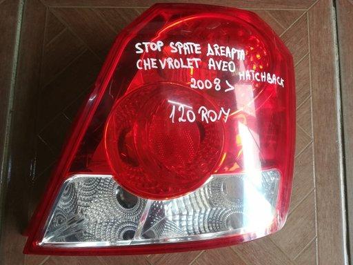 Stop spate dreapta hatchback Chevrolet Aveo