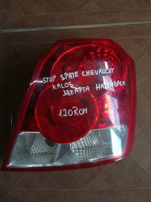 Stop spate dreapta hatchback Chevrolet Kalos