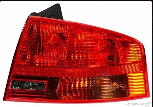 Stop spate exterior Audi A4 (B7 2004-2008)