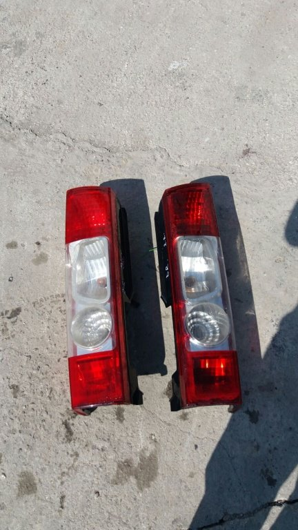 Stop spate fiat ducato 2008