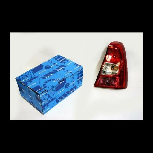 Stop spate lampa Dacia Logan Berlina Facelift ph2