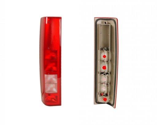 Stop spate lampa Iveco Daily 2 01.1999-04.2006 AutoLux partea Stanga - BIT2-3052872E