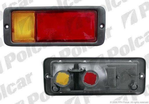 Stop spate lampa Mitsubishi Pajero 01.1997-12.1999