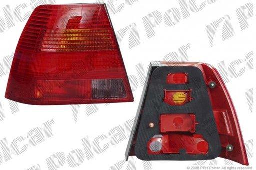 Stop spate lampa Volkswagen BORA Sedan 10.1998-11.