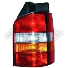 Stop spate lampa Vw Transporter/Multivan (T5), 04.