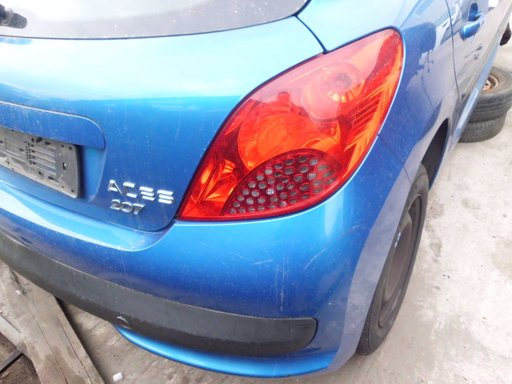 Stop spate Peugeot 307 HB 2007