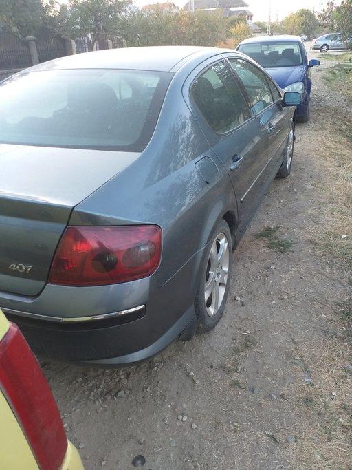 Stop spate (Peugeot 407 diesel 2.0 hdi an 2007-2010
