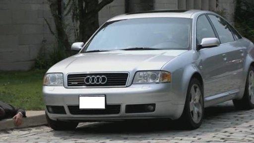 Stop spate stanga Audi A6 4B C5 2.4 i an 2002