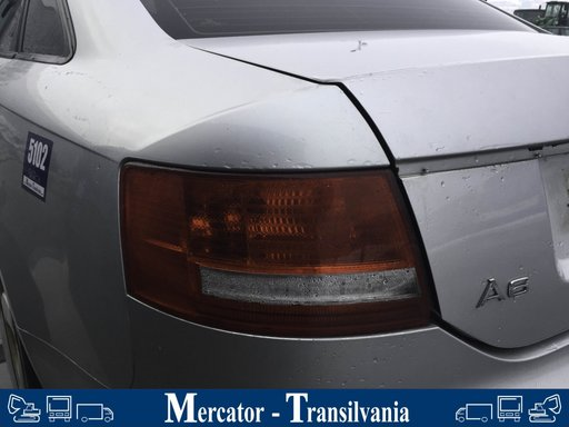 Stop spate stanga / Audi A6 C6 2.7 TDI Motor BPP 132 KW/180 CP AN 2004 - 2011
