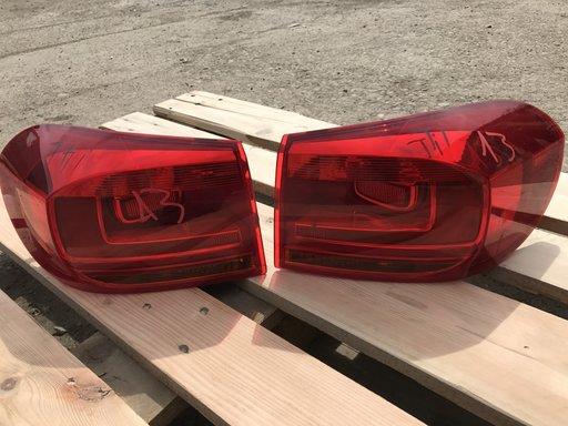 Stop spate stanga dreapta Vw Tiguan Facelift 2012