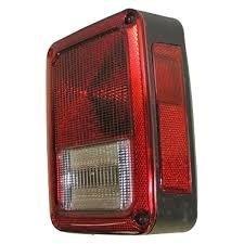 Stop spate STG SAU DR lampa Jeep Wrangler (Jk), 07.06-13 - varianta SUA - NOUA
