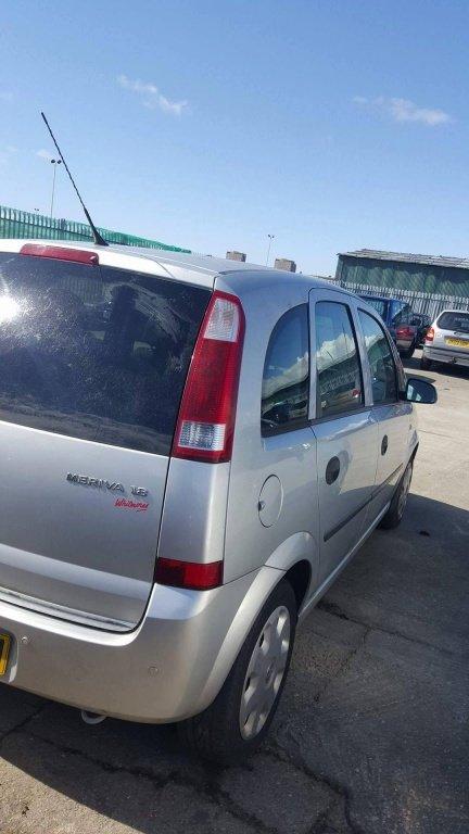 Stop spate(Tripla) Opel Meriva A