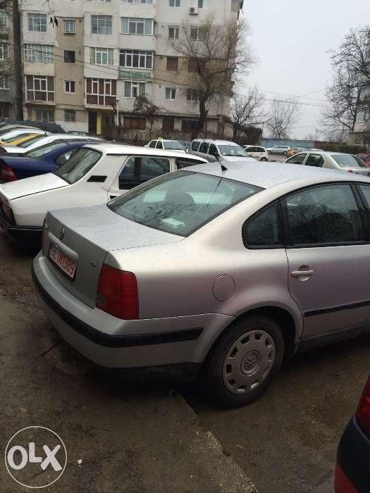 Stop spate Vw Passat B5 1.6 benzina 1999 piese second
