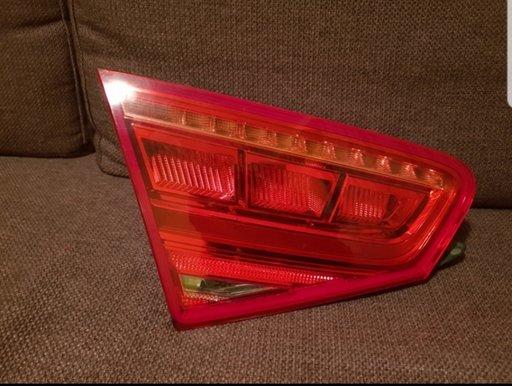 Stop stânga Audi A8 Led, pe Hayon, Original