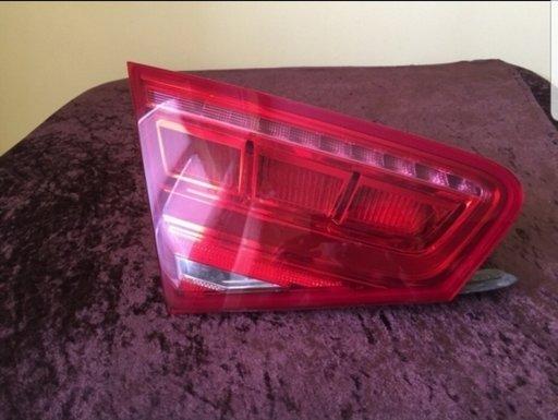 Stop stânga LED, Hayon, Audi A8 , Original