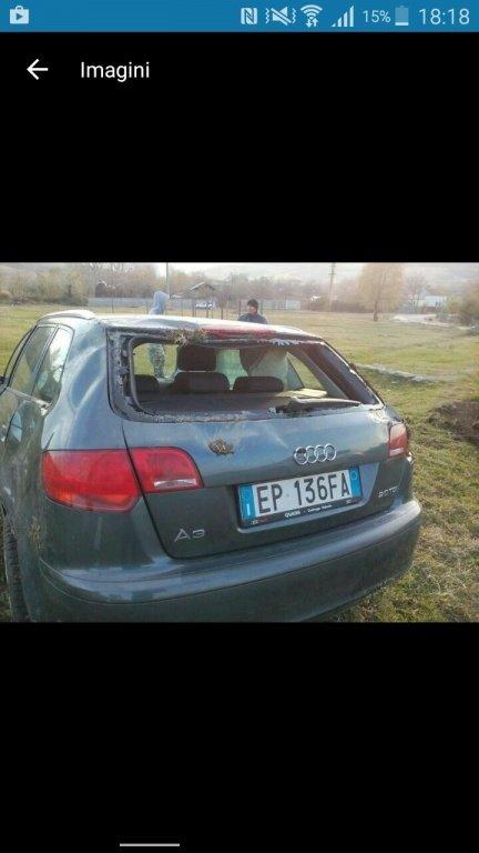 Stop stanga Audi a3 2.0 140 cp BKD