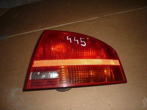 Stop stanga Audi A4 B7, limuzina, an 2005-2008
