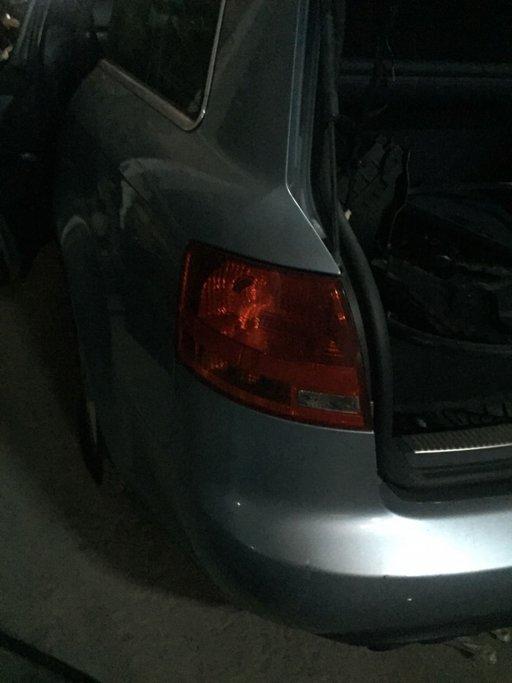 Stop stanga Audi A4 Break