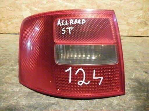 Stop stanga Audi A6 Allroad, an 2001-2004
