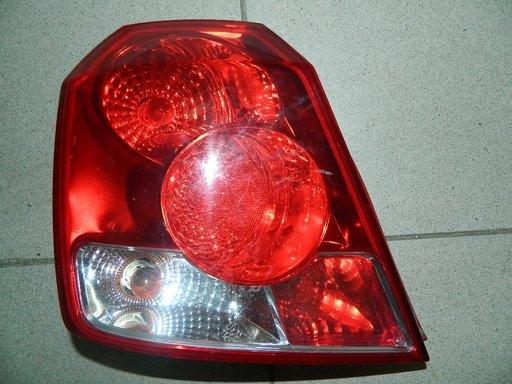 Stop stanga Chevrolet Kalos , 2005-2008