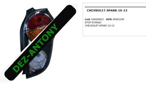Stop stanga Chevrolet Spark