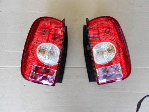 Stop Stanga Dacia Duster