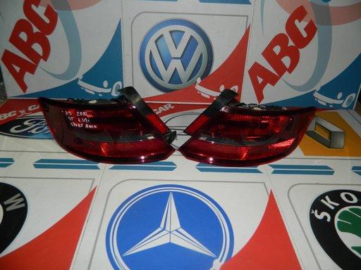 Stop stanga-dreapta Audi A3 8V an 2012 Sportback c