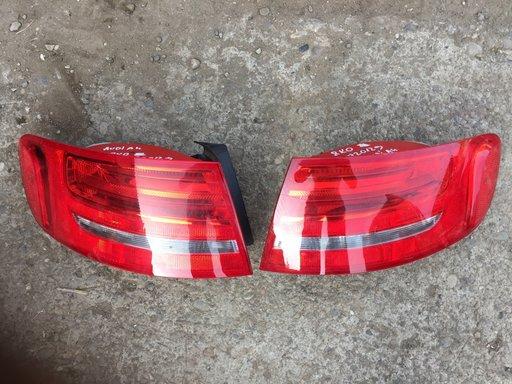 Stop stanga dreapta AUDI A4 B8 Break Facelift 2012 2013 2014