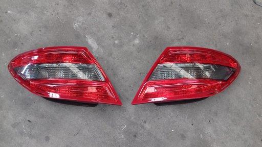 Stop stanga/dreapta MERCEDES C320 - AMG SPORT CDI - W 204 An 2008. Cod: 2048203064, Berlina