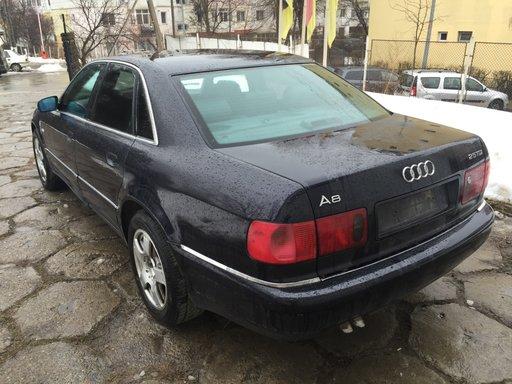 Stop stanga/dreapta portbagaj - Audi A8 4D2 4D8, 1997-2002