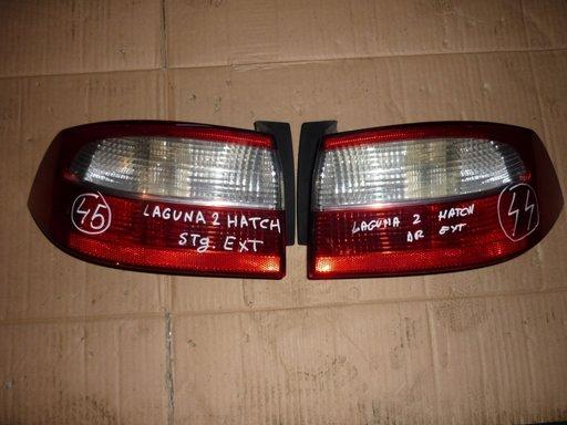 Stop stanga dreapta Renault Laguna 2, hatchback
