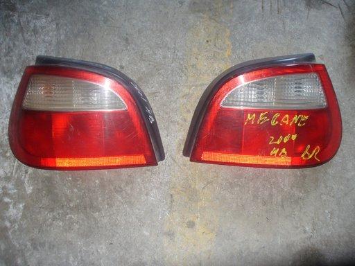 Stop stanga-dreapta Renault Megane 1998-2002