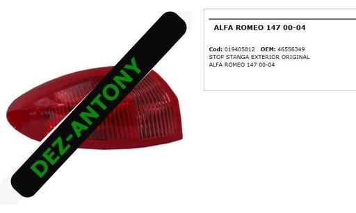 Stop stanga exterior Alfa Romeo 147