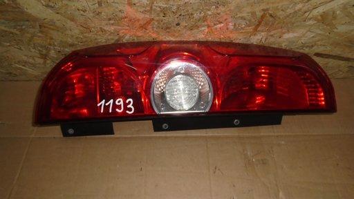 Stop stanga Fiat Doblo, an 2010-2014