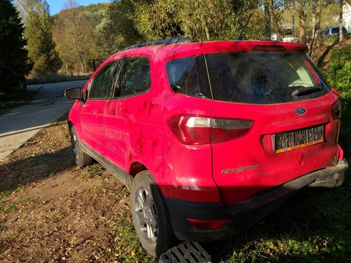 Stop stanga ford ecosport 2019