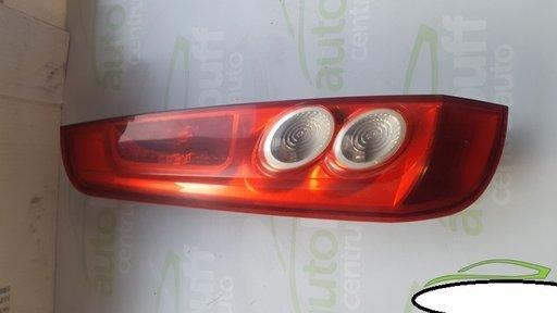 Stop Stanga Ford Fiesta Coupe 1.6 TDCI