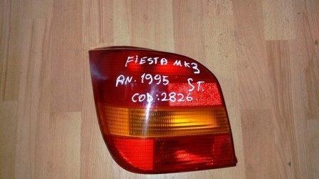 Stop stanga FORD FIESTA III