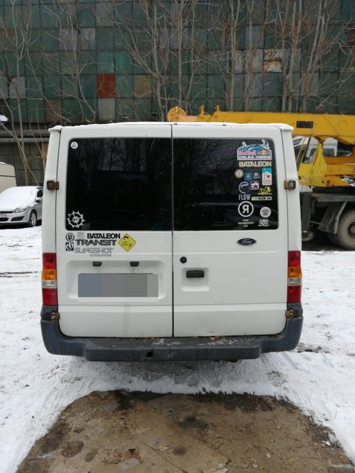 Stop stanga Ford Transit 2002