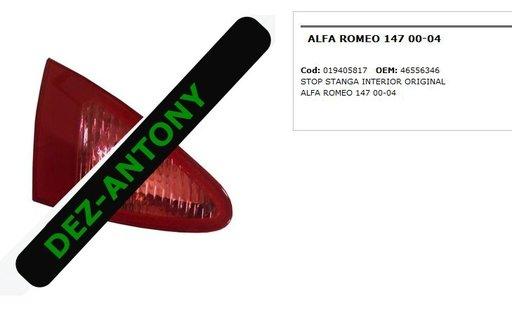 Stop stanga interior Alfa Romeo 147
