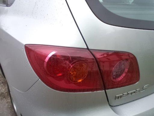 Stop stanga Mazda 3S, 2004, 1.4 Benzina, motor Z1VE, 62 kw