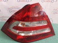 Stop stanga Mercedes C-Class,an 2000-2004