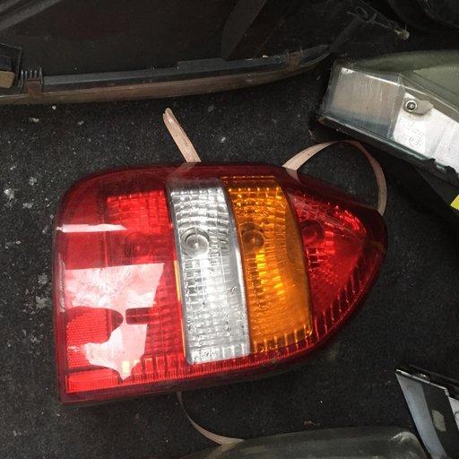 Stop stanga Opel Zafira