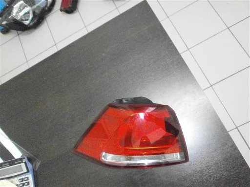 Stop stanga pe aripa VW Golf 7 an 2012 cod 5G0945095M